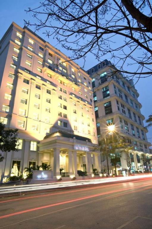 Khách sạn Mövenpick Hà Nội