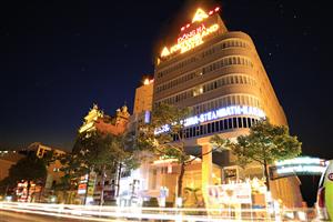 Khách sạn Đông Hà – Fortuneland