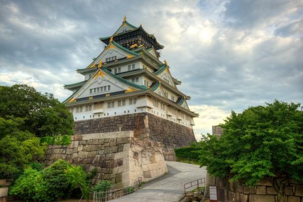 NHẬT BẢN SHOPPING TOUR HÀ NỘI - OSAKA - KYOTO - KOBE