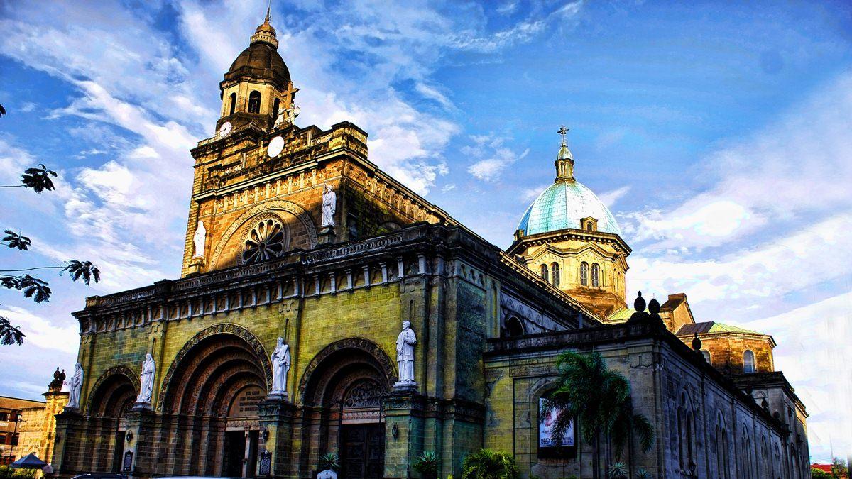 DU LỊCH PHILIPINES: HÀ NỘI – MANILA – PAGSANJAN – TAGAYTAY – HÀ NỘI