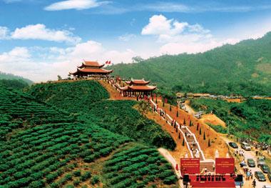 ATK Định Hoá - Cây Đa Tân Trào - Mái Đình Hồng Thái