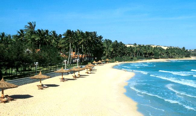 Phố Biển Đà Nẵng - Bà Nà - Cù Lao Chàm - Hội An
