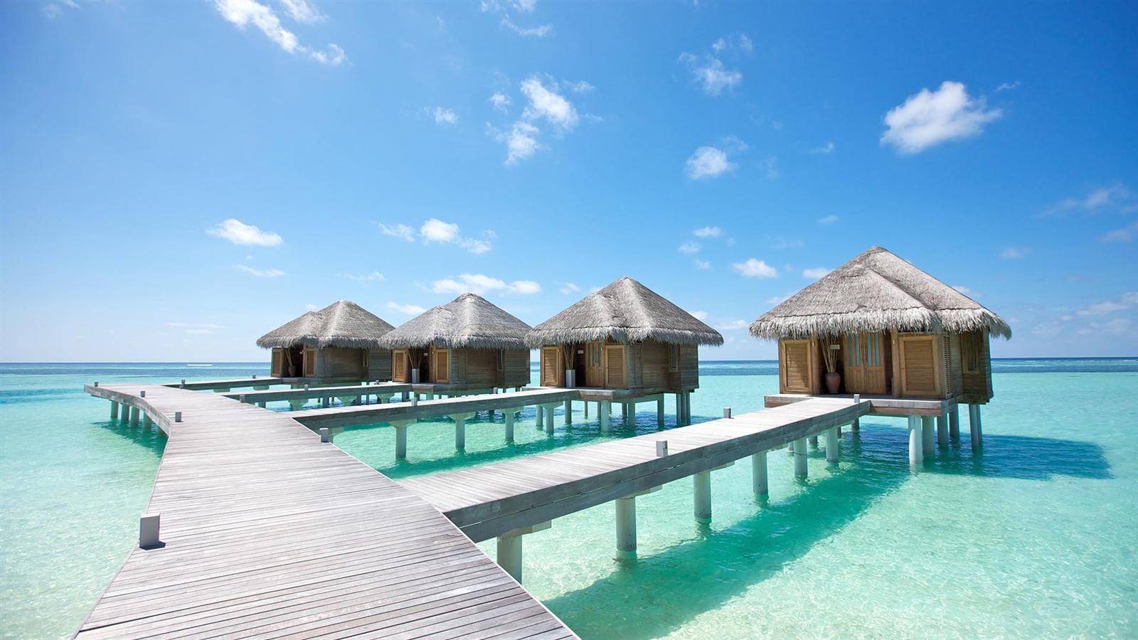 MALDIVES – THIÊN ĐƯỜNG CỦA THIÊN ĐƯỜNG