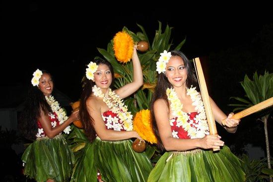 DU LỊCH HAWAII 6N5Đ: SAY ĐẮM BIỂN XANH