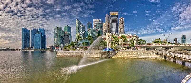 DU LỊCH SINGAPORE : HÀ NỘI – SINGAPORE – HÀ NỘI